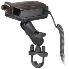 RAM 雷达电子狗磁性摩托车U型支架 #RAM-B-149Z-300-1U