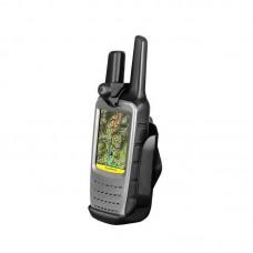 RAM GPS背夹 Garmin Rino600系 #RAM-HOL-GA47U