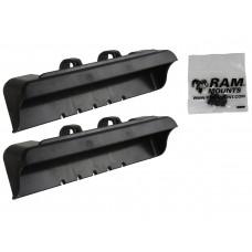 RAM 大号背夹配件 挡板 TAB9 #RAM-HOL-TAB9-CUPSU