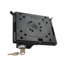 RAM 显示器VESA背板带锁 #RAP-315U