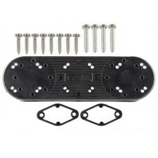 RAM 塑料三联板 #RAP-333U