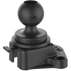 RAM 话麦扣夹和滑轨B球套件 #RAP-B-304U-TRA1