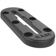 RAM® Tough-Track™ 3寸尼龙导轨 #RAP-TRACK-A3U